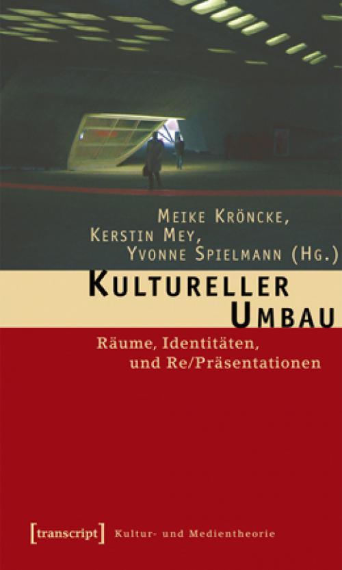 Kultureller Umbau cover