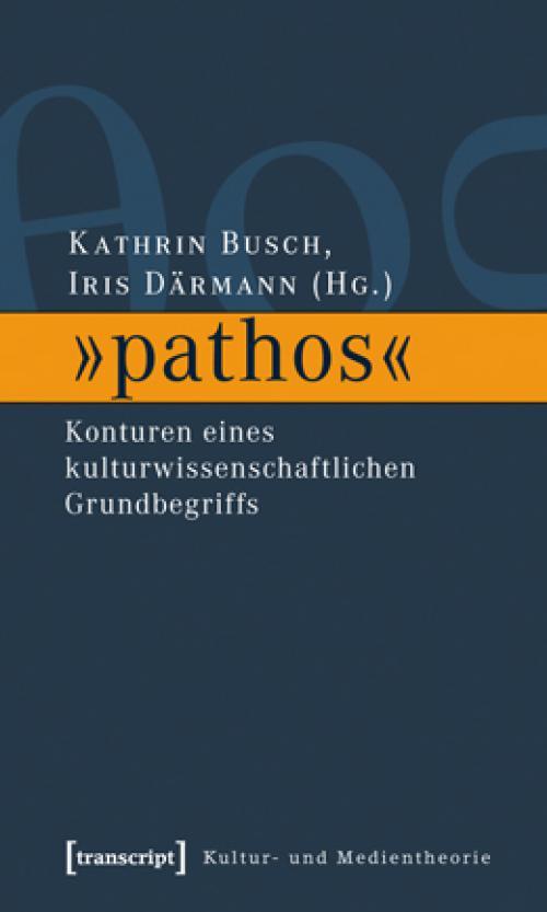 »pathos« cover