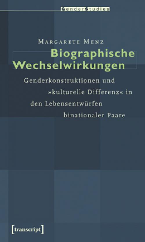 Biographische Wechselwirkungen cover