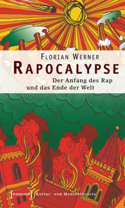 Rapocalypse cover