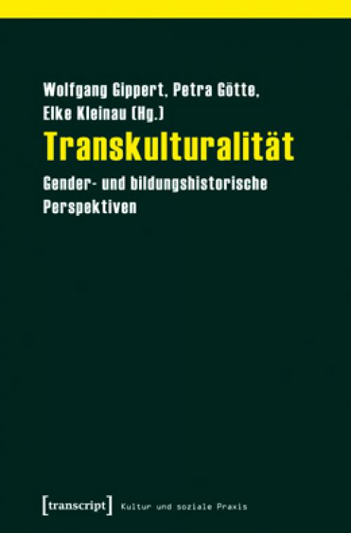 Transkulturalität cover