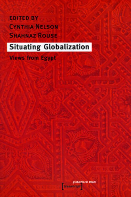Situating Globalization cover