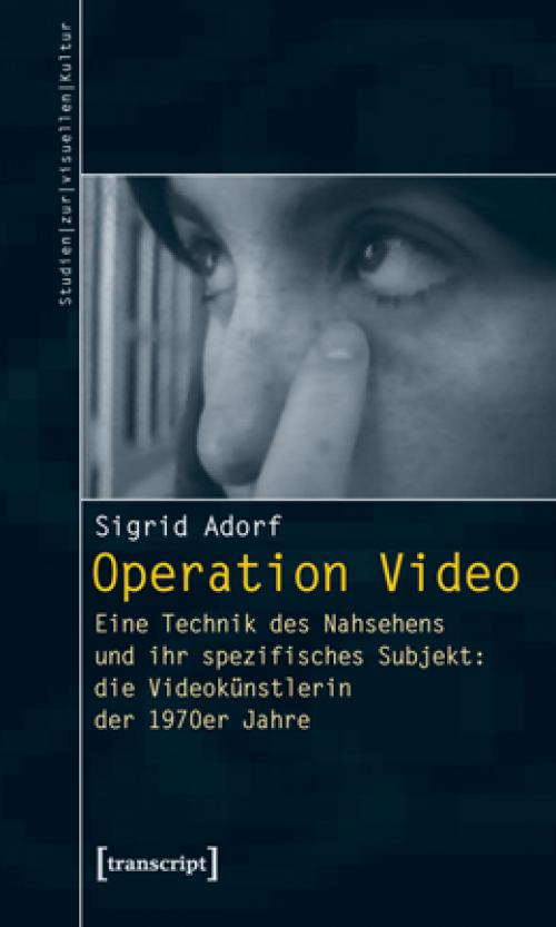 Operation Video cover