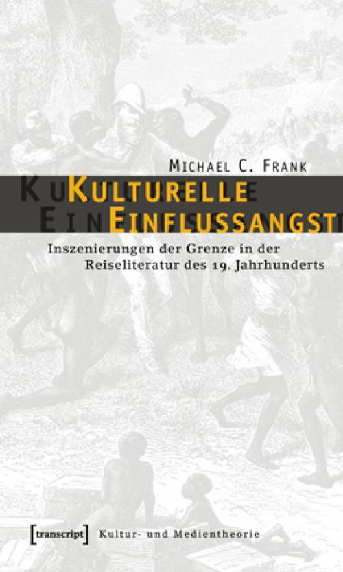 Kulturelle Einflussangst cover