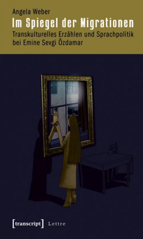Im Spiegel der Migrationen cover