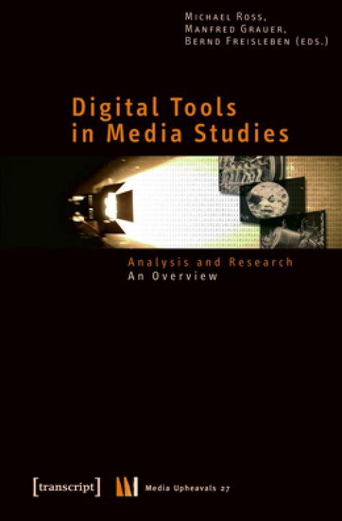 Digital Tools in Media Studies cover