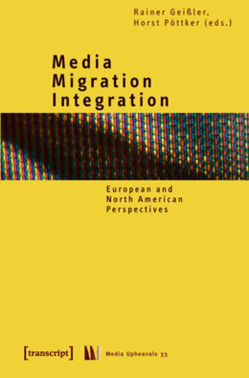 Media - Migration - Integration cover