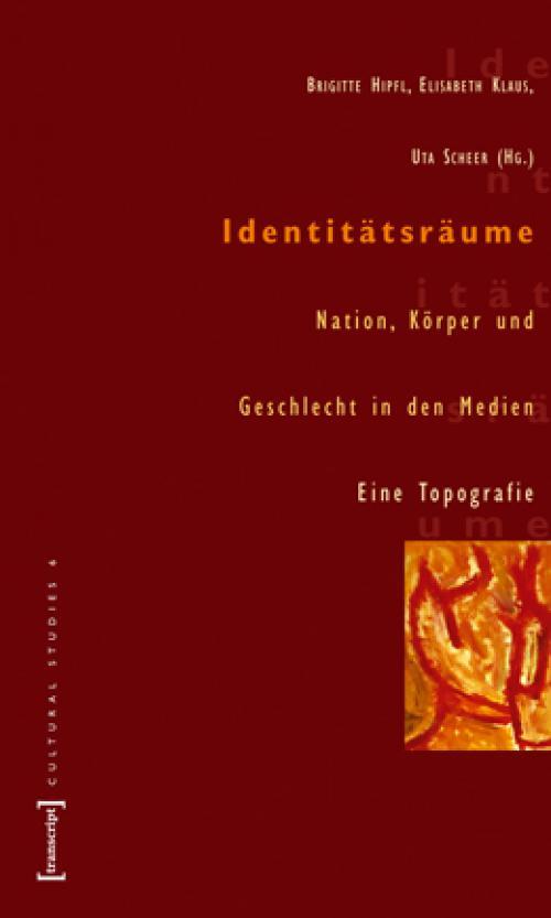 Identitätsräume cover