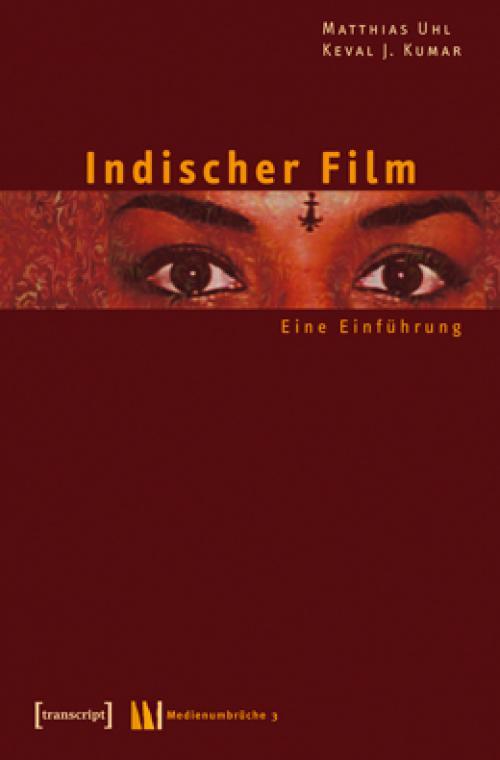 Indischer Film cover