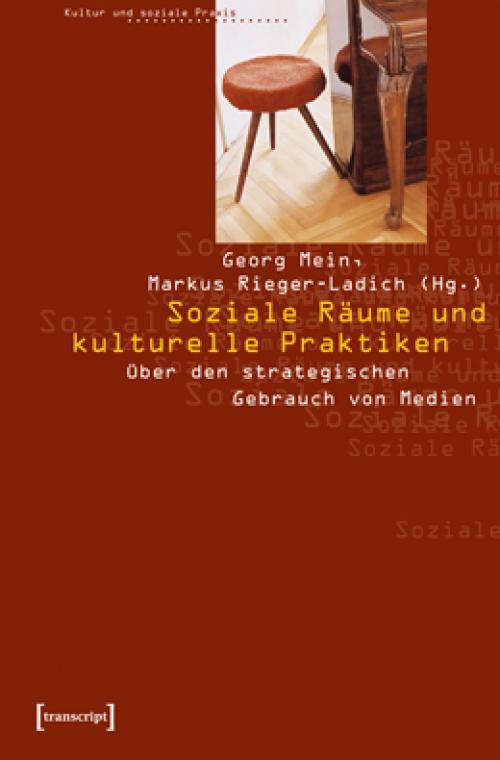 Soziale Räume und kulturelle Praktiken cover