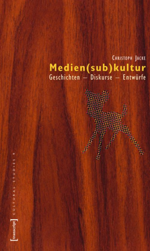 Medien(sub)kultur cover