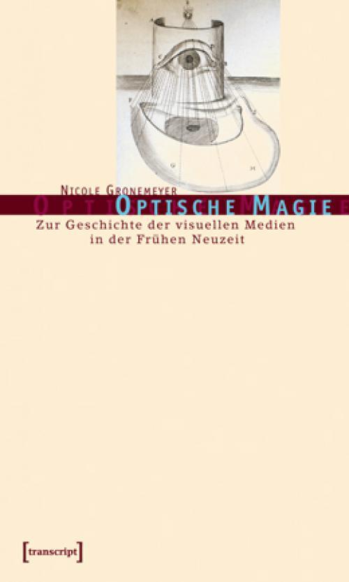 Optische Magie cover
