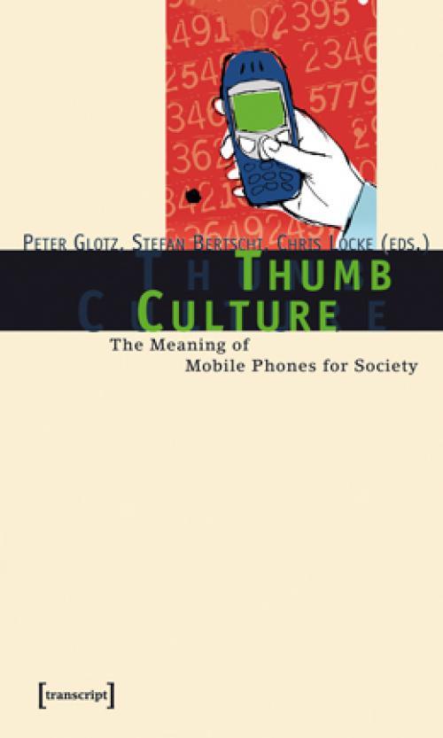 Thumb Culture cover