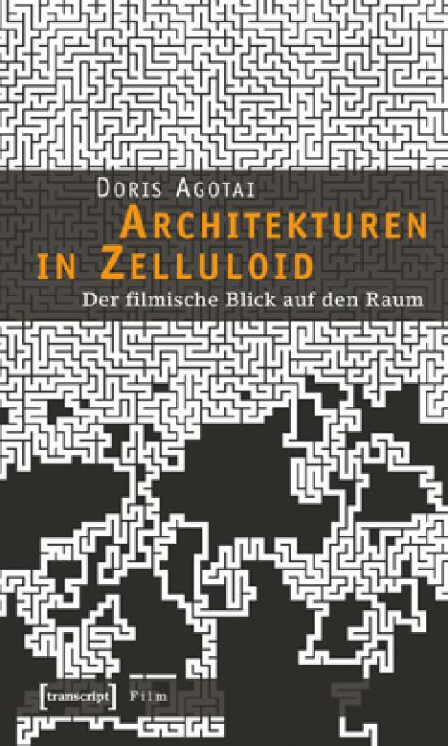 Architekturen in Zelluloid cover