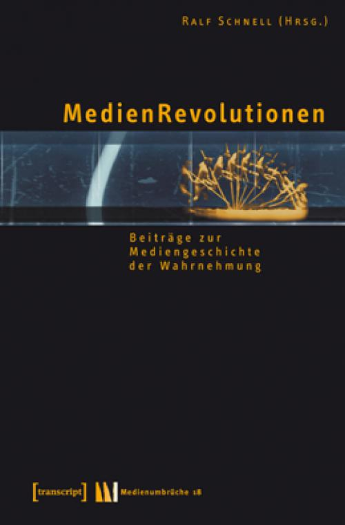 MedienRevolutionen cover