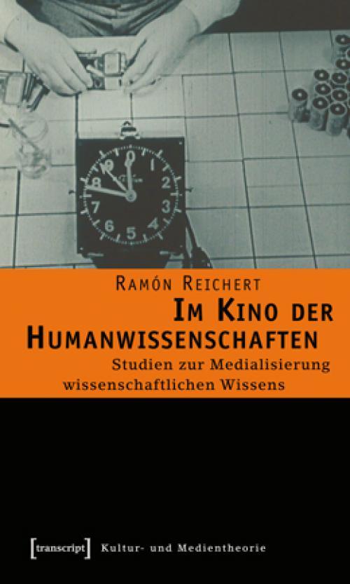Im Kino der Humanwissenschaften cover