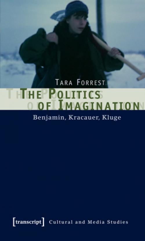 The Politics of Imagination cover