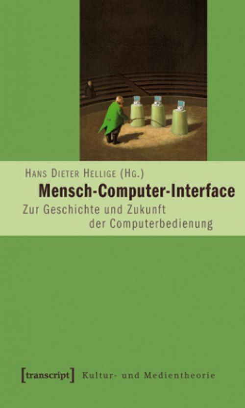 Mensch-Computer-Interface cover