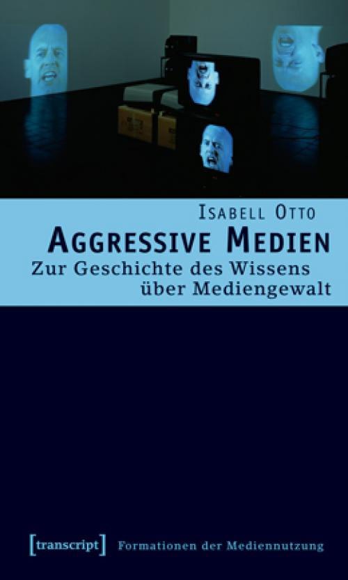 Aggressive Medien cover