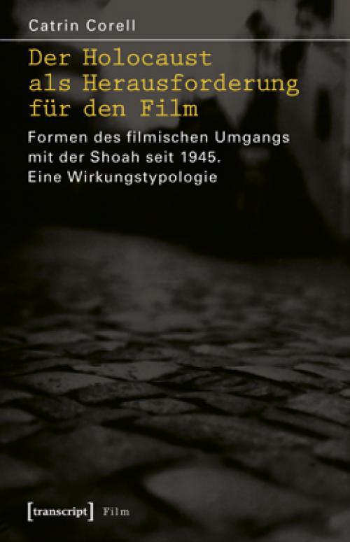 Der Holocaust als Herausforderung für den Film cover