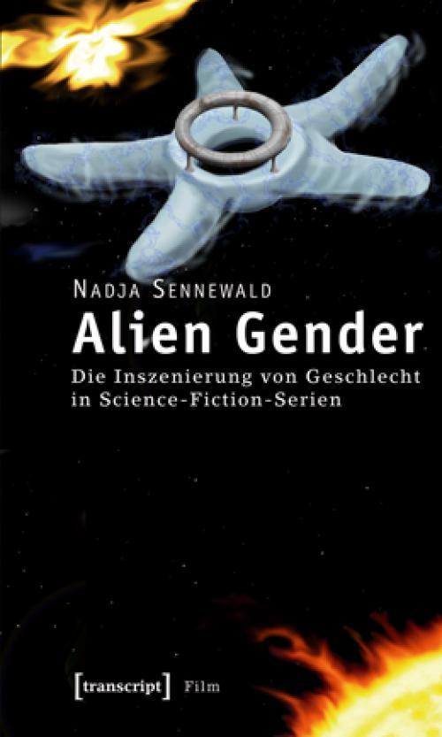 Alien Gender cover