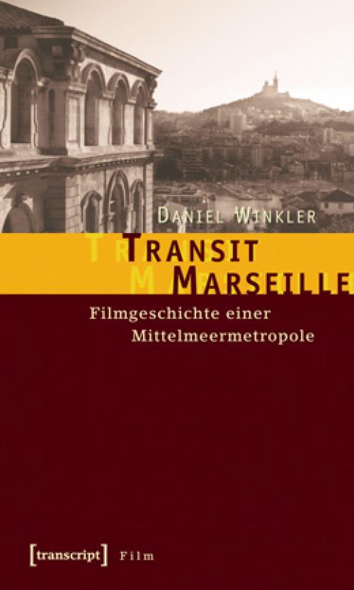 Transit Marseille cover