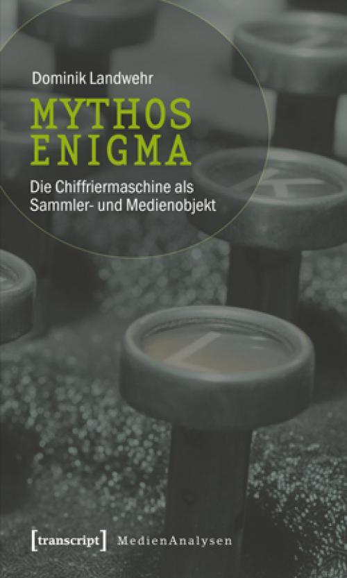 Mythos Enigma cover
