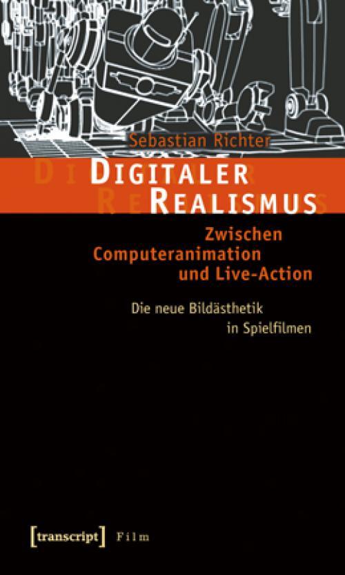 Digitaler Realismus cover