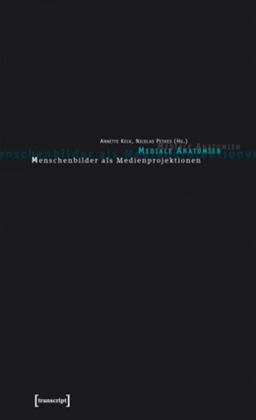 Mediale Anatomien cover
