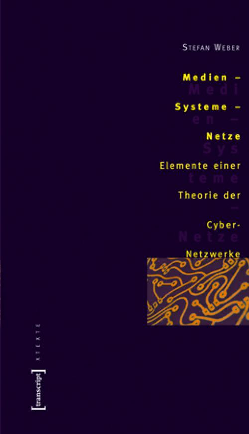 Medien – Systeme – Netze cover