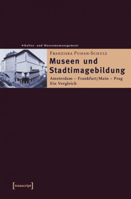 Museen und Stadtimagebildung cover