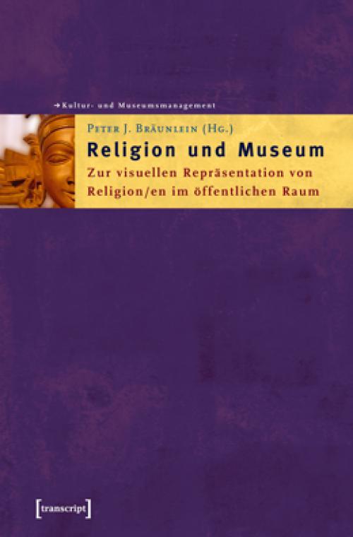Religion und Museum cover