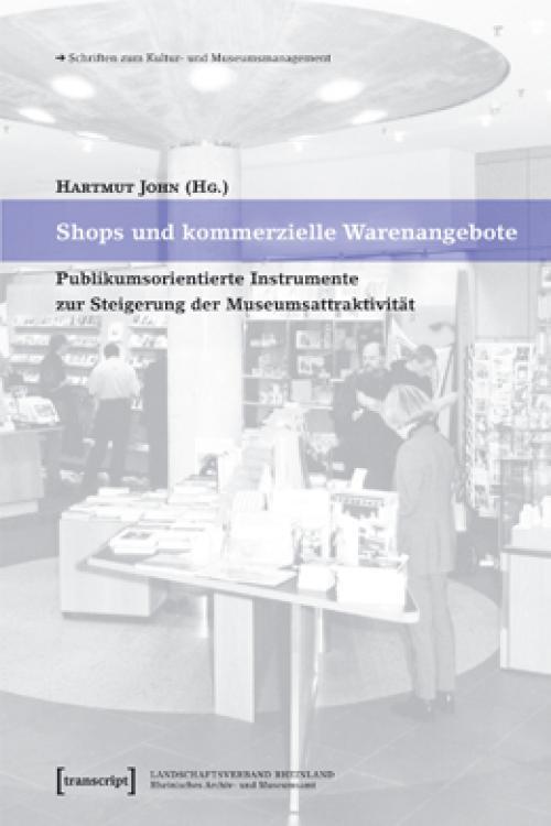 Shops und kommerzielle Warenangebote cover
