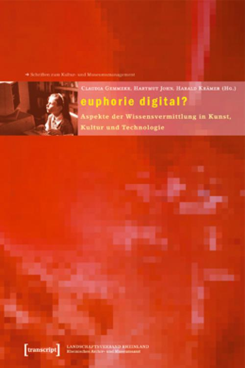 euphorie digital? cover