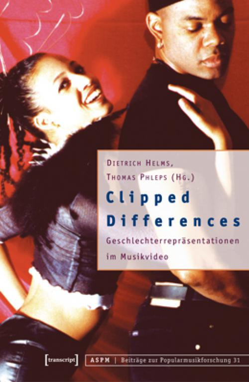 Clipped Differences cover