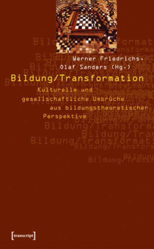 Bildung / Transformation cover