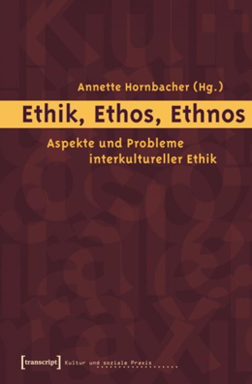 Ethik, Ethos, Ethnos cover