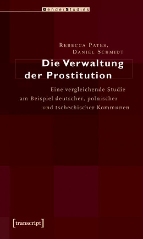 Die Verwaltung der Prostitution cover