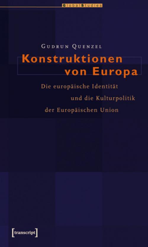 Konstruktionen von Europa cover