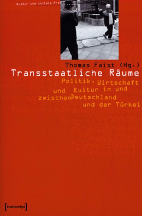 Transstaatliche Räume cover