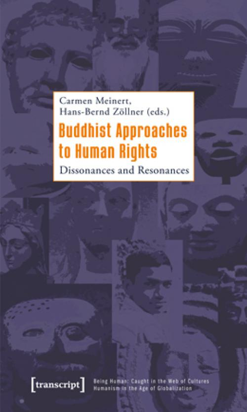 Buddhist Approaches to Human Rights cover