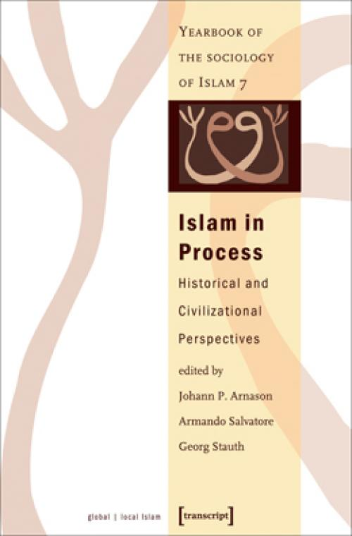 Islam in Process cover