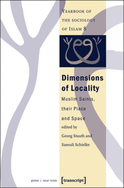 Dimensions of Locality cover