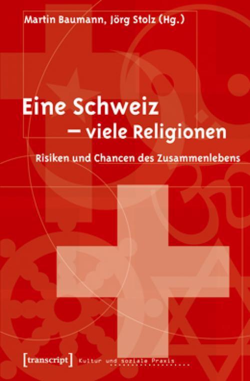 Eine Schweiz – viele Religionen cover
