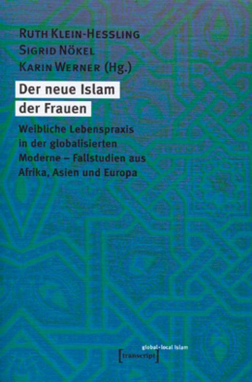 Der neue Islam der Frauen cover