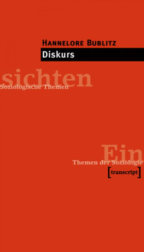 Diskurs cover