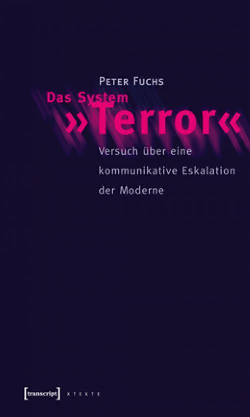 Das System »Terror« cover