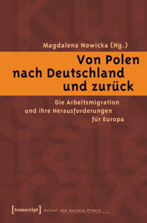 Von Polen nach Deutschland und zurück cover
