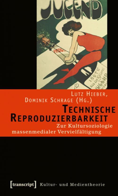 Technische Reproduzierbarkeit cover