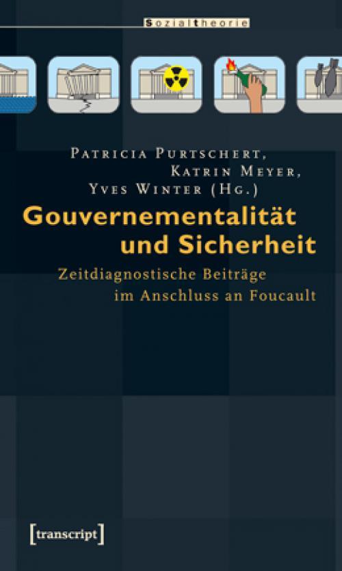 Gouvernementalität und Sicherheit cover